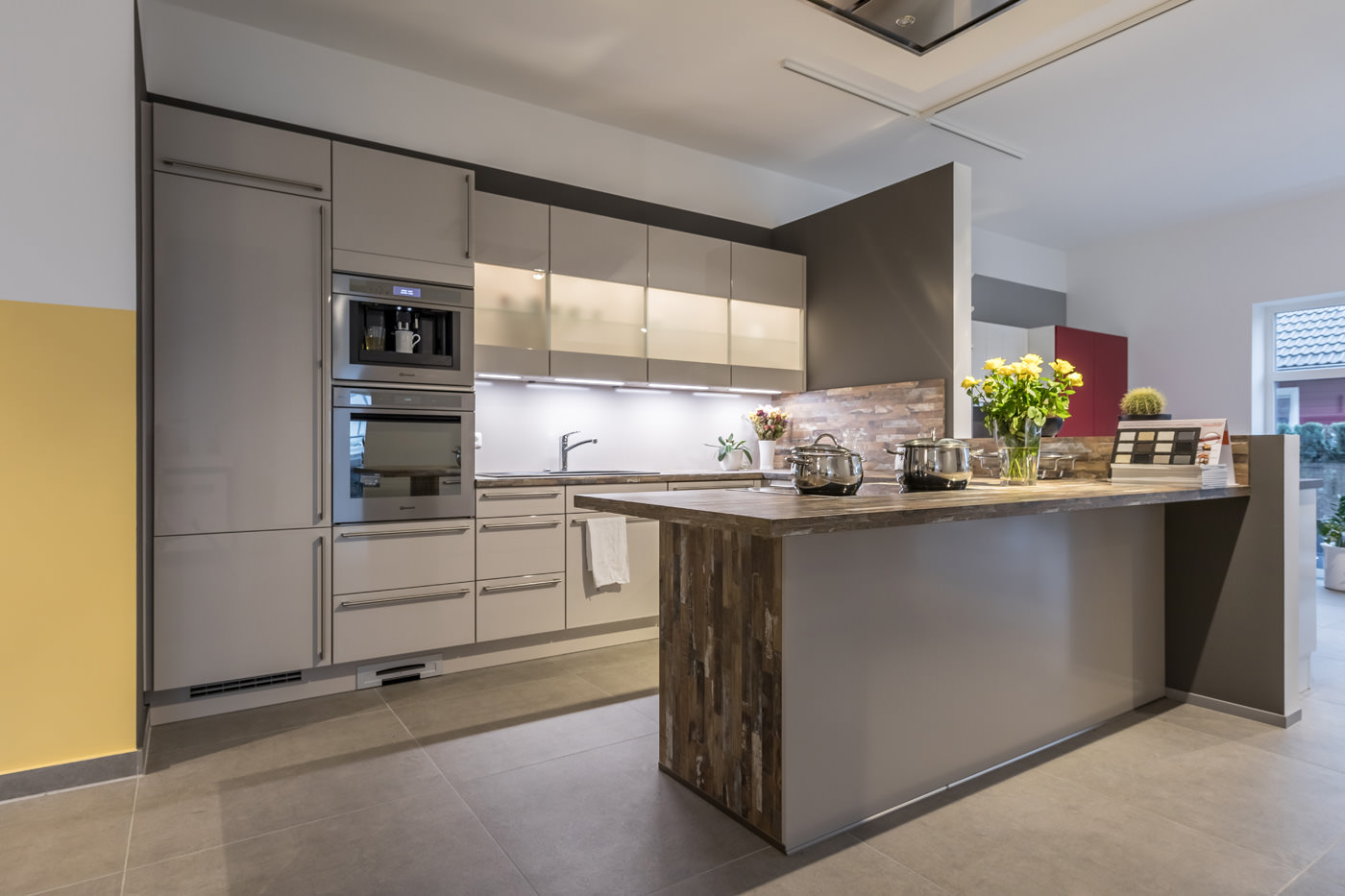 Küchenausstellung in Norderstedt: Küchen aller Art | {Küchen ausstellung 14}